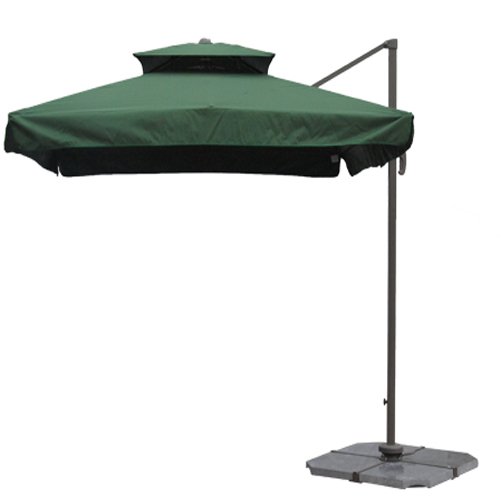 Rome Hanging Garden Umbrella