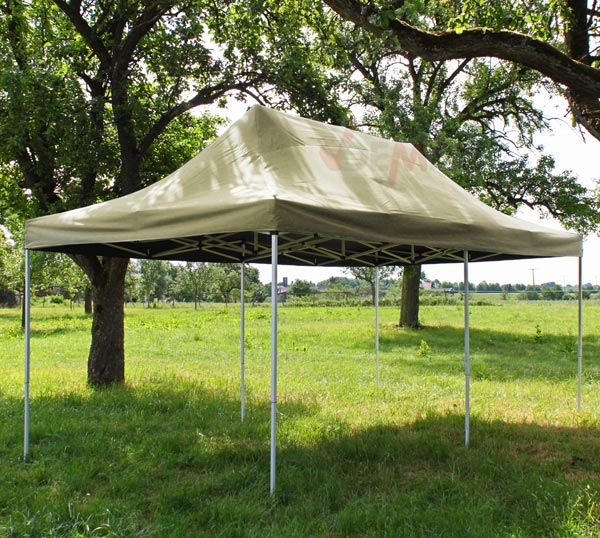 3*6 Heavy-Duty foldable gazebo